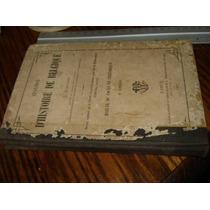 Libro Antiguo 1887 Curso De Historia De Belgica Enfrances