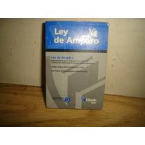 Ley De Amparo