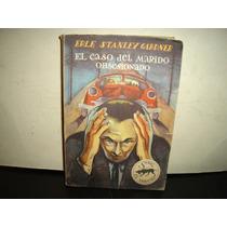 El Caso Del Marido Obsesionado - Erle Stanley Gardner