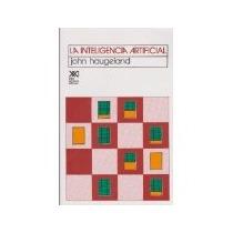 Libro La Inteligencia Artificial