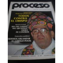Proceso Todos Contra Samuel Ruiz # 859 Año 1993