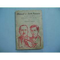 Manuel Y Jose Azueta / (padre E Hijo) / Leonel Pasquel