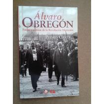 Alvaro Obregon: Fuego Y Cenizas De La Revolucion Mexicana