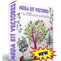 Kit Vectores Sublimación Transfers Empresarial ¡¡diamante!!