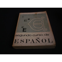 Segundo Curso De Español Rosario María Gutierrez Eskildsen