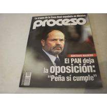 Proceso- Gustavo Madero El Pan Deja La Oposición, #1906, 13