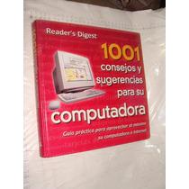 Libro 1001 Consejos Y Sugerencias Para Su Computadora , Read