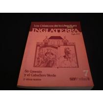 Los Clásicos De La Literatura Inglaterra Trillas