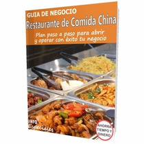 Como Abrir Un Restaurante De Comida China - Requisitos