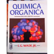 H Quimica Organica, L.g. Wade Jr.