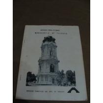 Libro Monografia De Pachuca