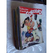 Libro Lote De Revistas Condorito Gigante , 21 Ejemplares