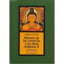 Historias De Las Creencias Religiosas Y Las Ideas Religiosas