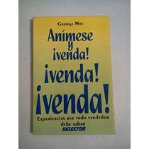 Libro Anímese Y Venda ¡venda¡ ¡venda¡