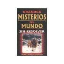 Libro Grandes Misterios Del Mundo