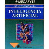 Libro: Inteligencia Artificial Envío $30
