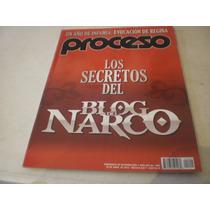 Proceso- Los Secretos Del Blog Del Narco, #1904, Año 2013