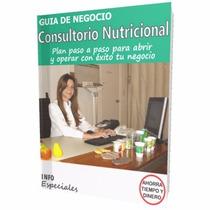 Como Abrir Un Consultorio Nutricional - Requisitos Negocio