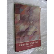 Libro Año 1989 , Ciencias Naturales Quinto Grado , 159 Pagi