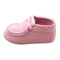 Slip Algodón Weixinbuy Bebé En Piso Soft Sole Prewalker Snea