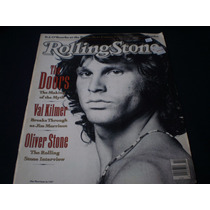 Rolling Stone The Doors The Making Of The Myth - Issue 601