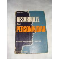 Libro Desarrolle Su Personalidad, Agueda Smith