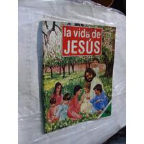 Libro La Vida De Jesus , Año 1991