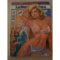 Novela Policíaca- Asesino En Las Sombras #1999 Año Xxxix