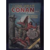 Marvel Comic La Espada Salvaje De Conan Novedades Número 103