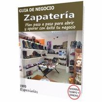 Como Abrir Una Zapateria - Requisitos Para Iniciar Negocio