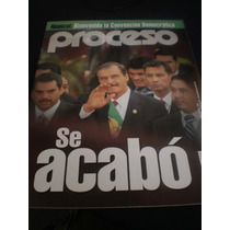 Proceso Se Acabó , # 1557, Año 2006