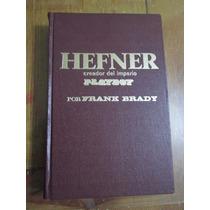 Hefner Creador Del Imperio Playboy