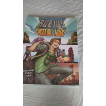 Libro Virtual Hero / El Rubius