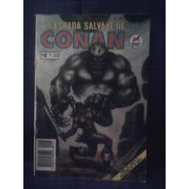 Marvel Comic La Espada Salvaje De Conan Novedades Número 157