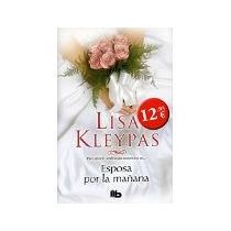 Libro Esposa Por La Mañana *cj