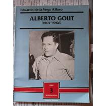 Alberto Gout - Eduardo De La Vega - Cine De Rumberas