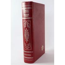 Oliver Twist - Charles Dickens - Brugueras
