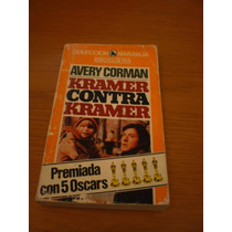 Kramer Contra Kramer Avery Corman