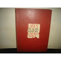 Libro Life, Imágenes Segunda Guerra Mundial Ii - 1950