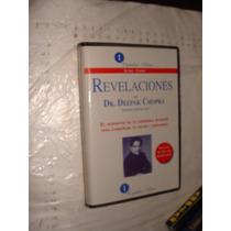Libro Audiolibro , Revelaciones , Deepak Chopra , Format