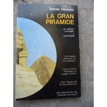 Tomas Doreste La Gran Piramide