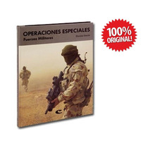 Libro: Operaciones Especiales Ed. Cultural