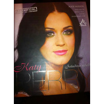 Libro Soñadora Rebelde Katy Perry