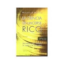 Libro La Ciencia De Hacerse Rico Quinta Edicion