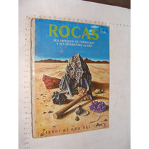 Libro Rocas , Sus Procesos De Formacion Y Sus Diferentes Cla