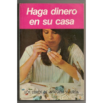 Libro Burda Haga Dinero En Su Casa 1977