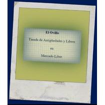 Etno Artesanías Y Arte Popular (dos Tomos)- Isabel Marín