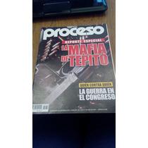 Proceso - Reporte Especial La Mafia De Tepito