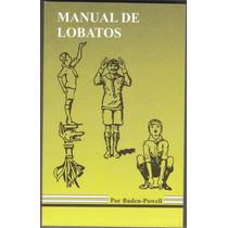 Manual Del Lobatos, Libro Scout, Baden-powell