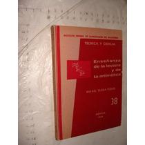 Libro Enseñanza De La Lectura Y De La Aritmetica , Año 1964